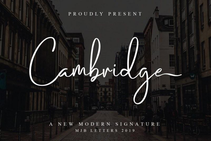 cambridge-font-1