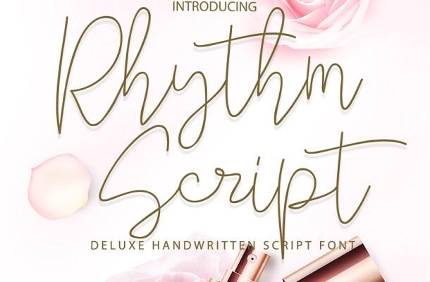 rhythm-script