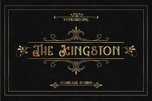 the-kingston-font-1