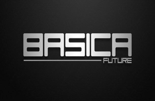 Basica Display Font