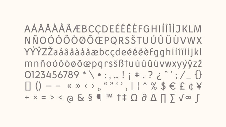 Simply Sans Serif Font-3