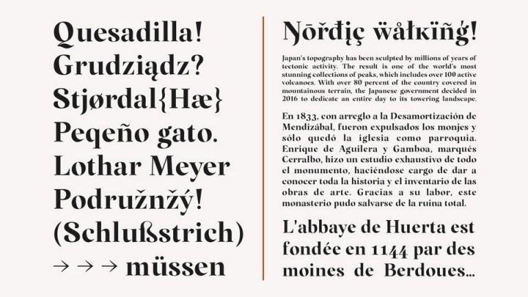 Margaret Display Serif Typeface-4