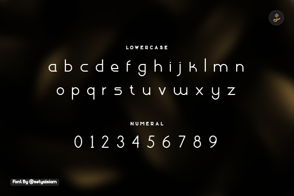 Kim Mochi Sans Display Font-3