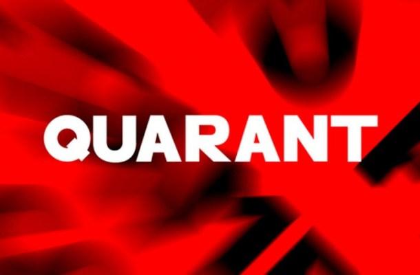 Quarant Sans Serif Typeface