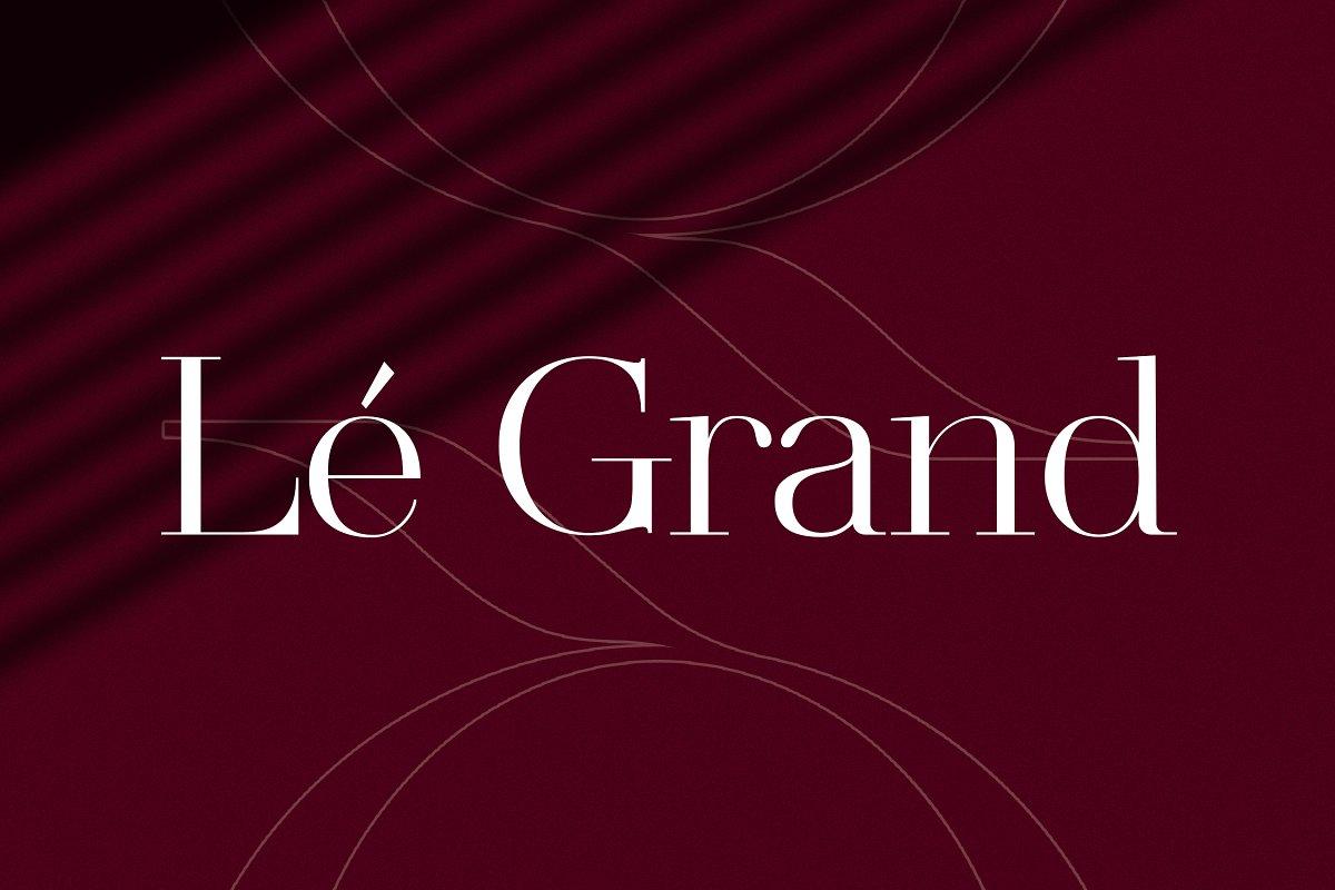 Qwenzy Elegant Serif Font-2
