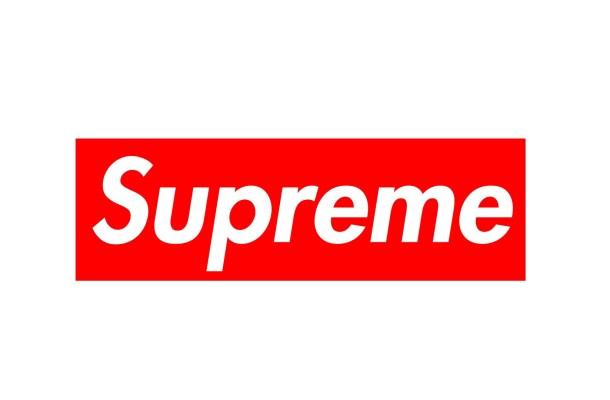 Supreme Sans Logotype Font Family