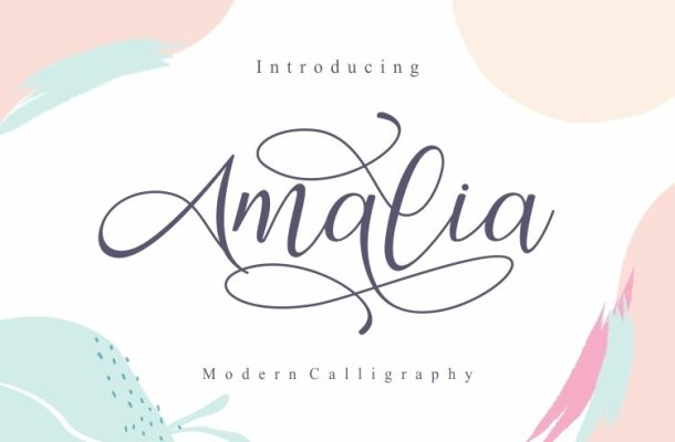 Amalia Font