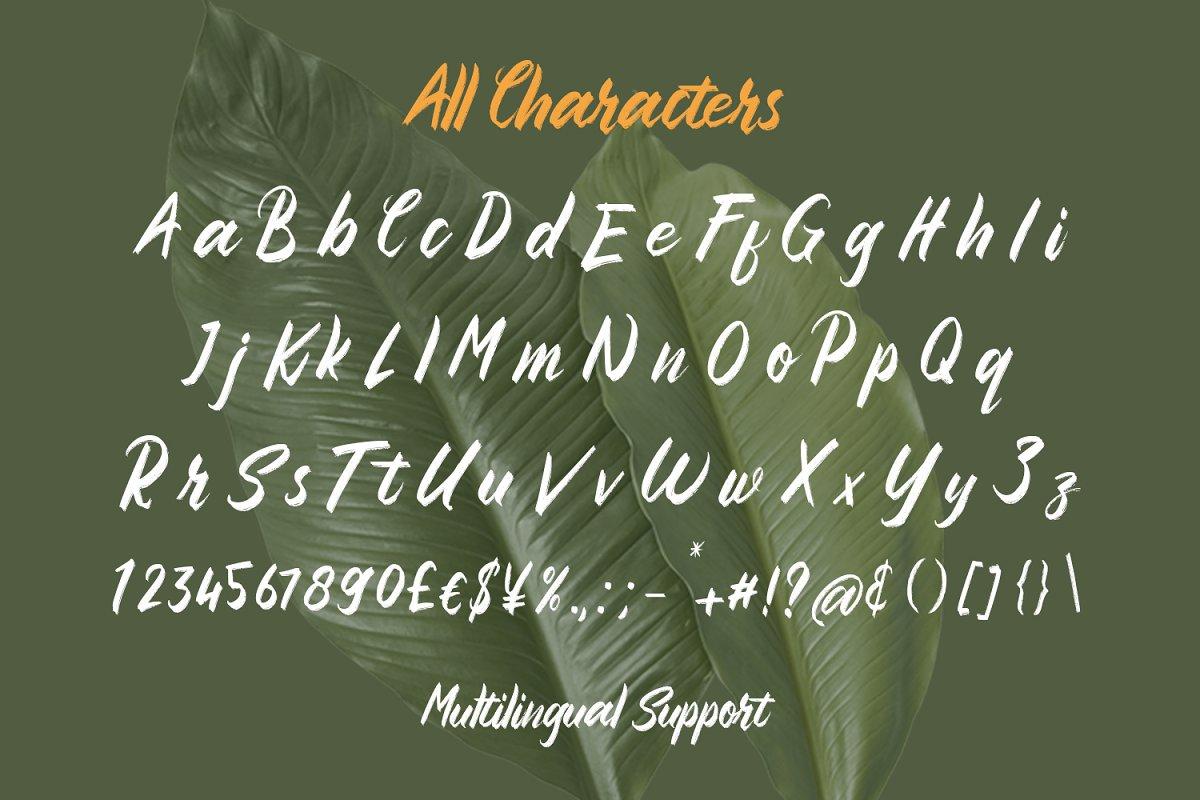Sembilu Brush Script Typeface-3