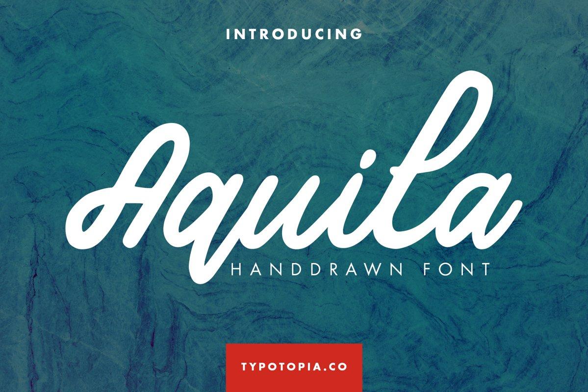 Aquila Font