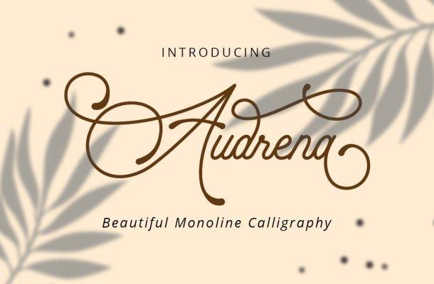 Audrena Font