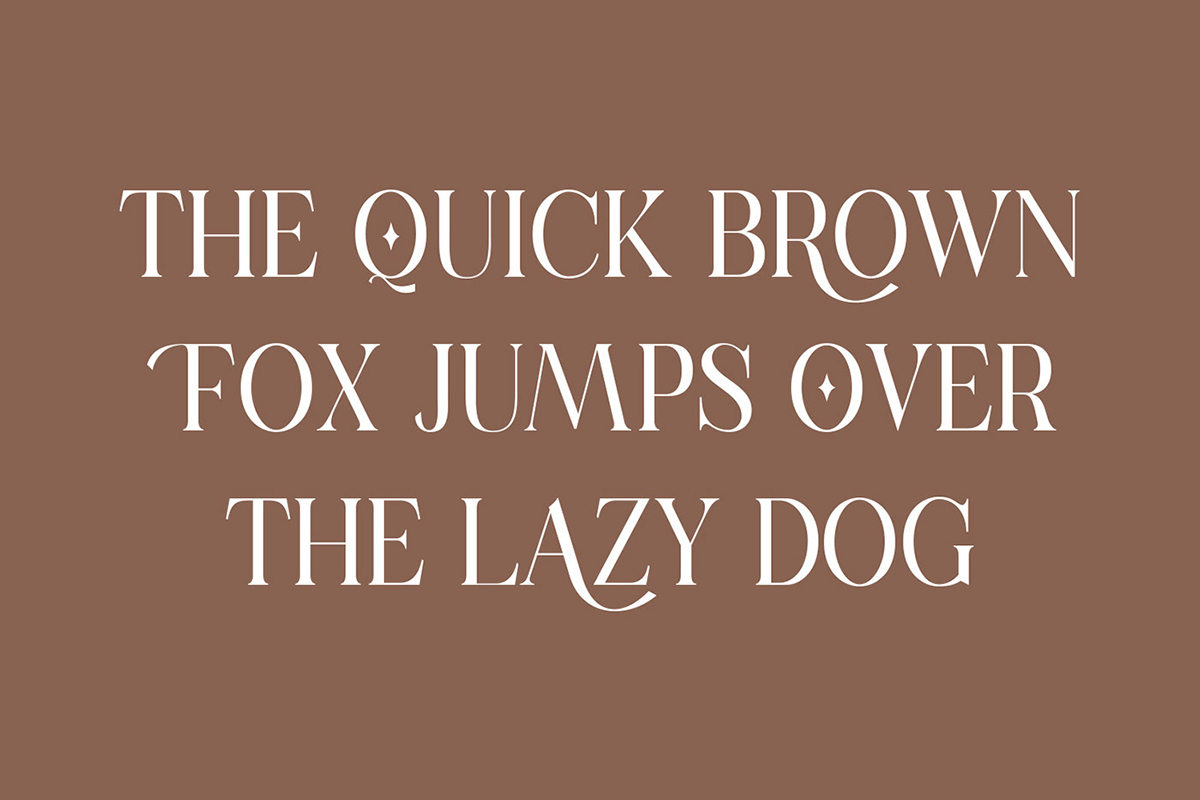 Casanova Elegant Serif Font-3