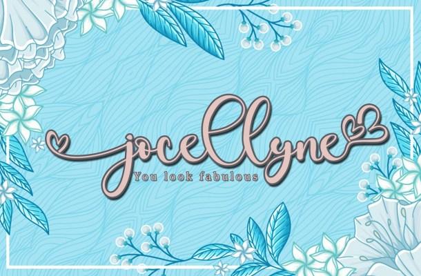 Jocellyne Font