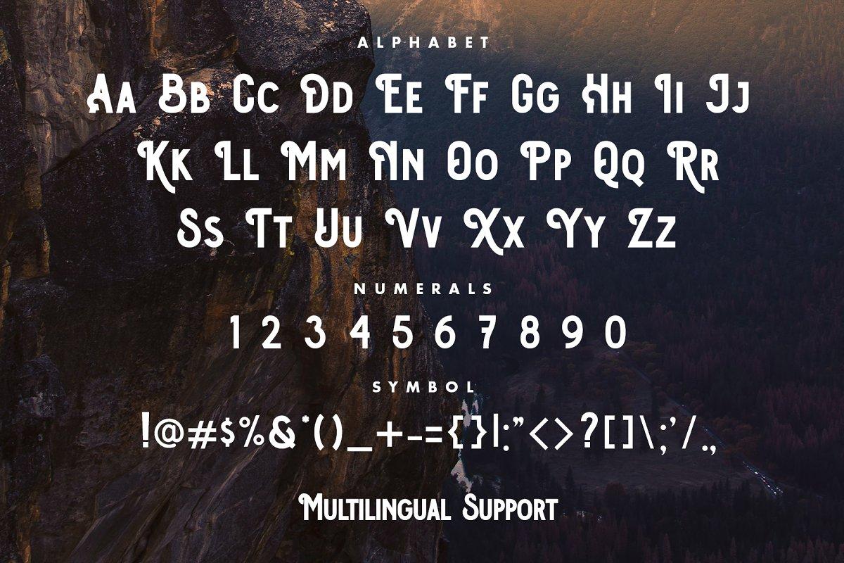 Osgiliath Font-3
