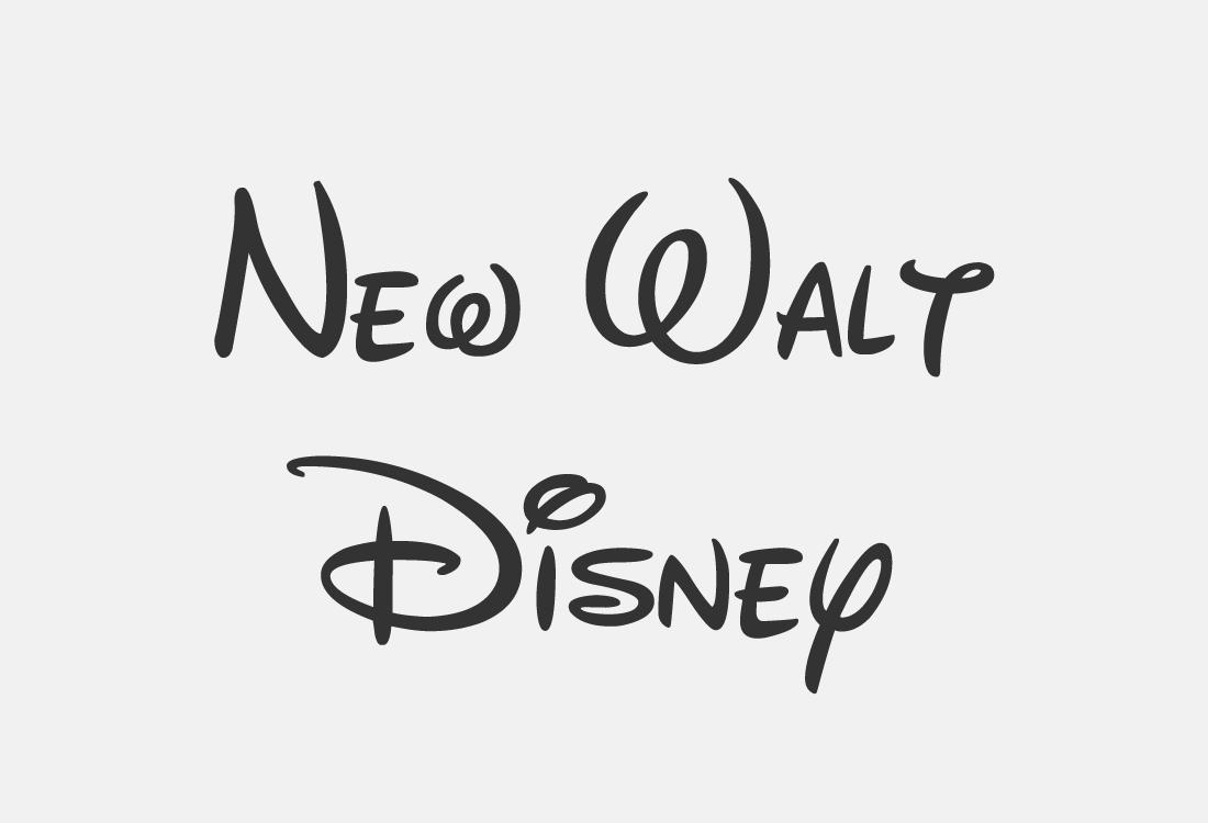 03 new walt disney