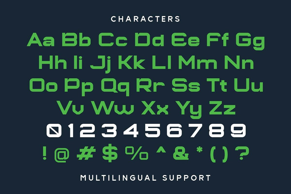 Plutonian Typeface-3