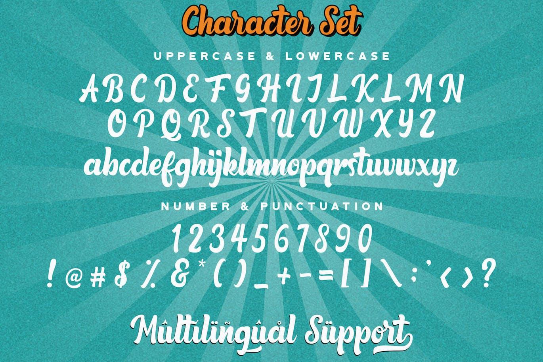 Qintoun Font-3