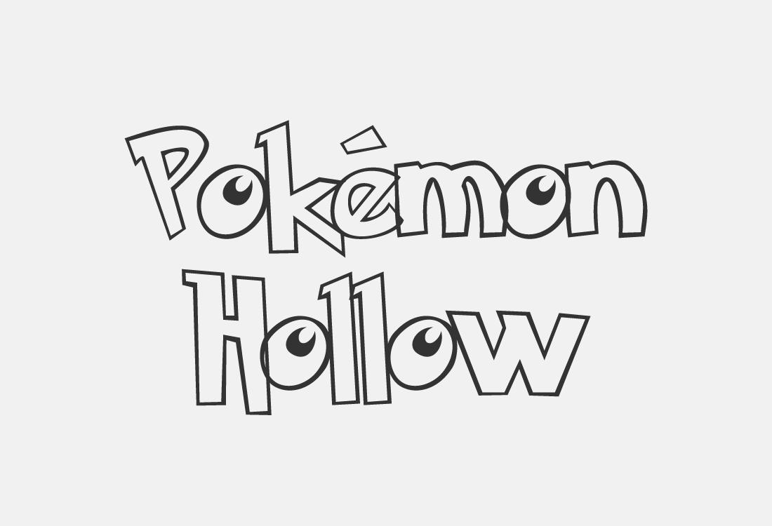 pokemon hollow 3
