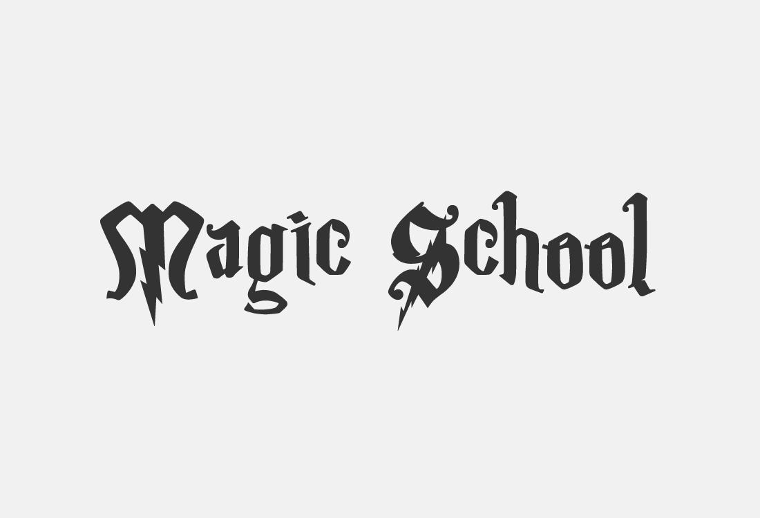 06 magic school