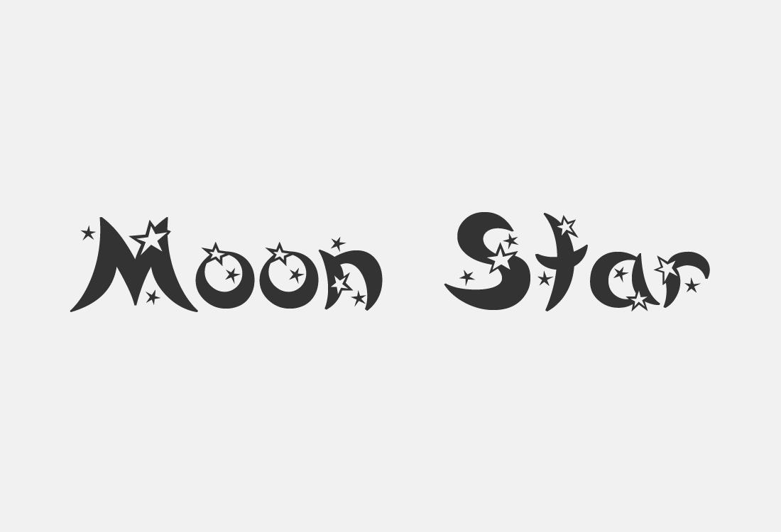07 Moon Star