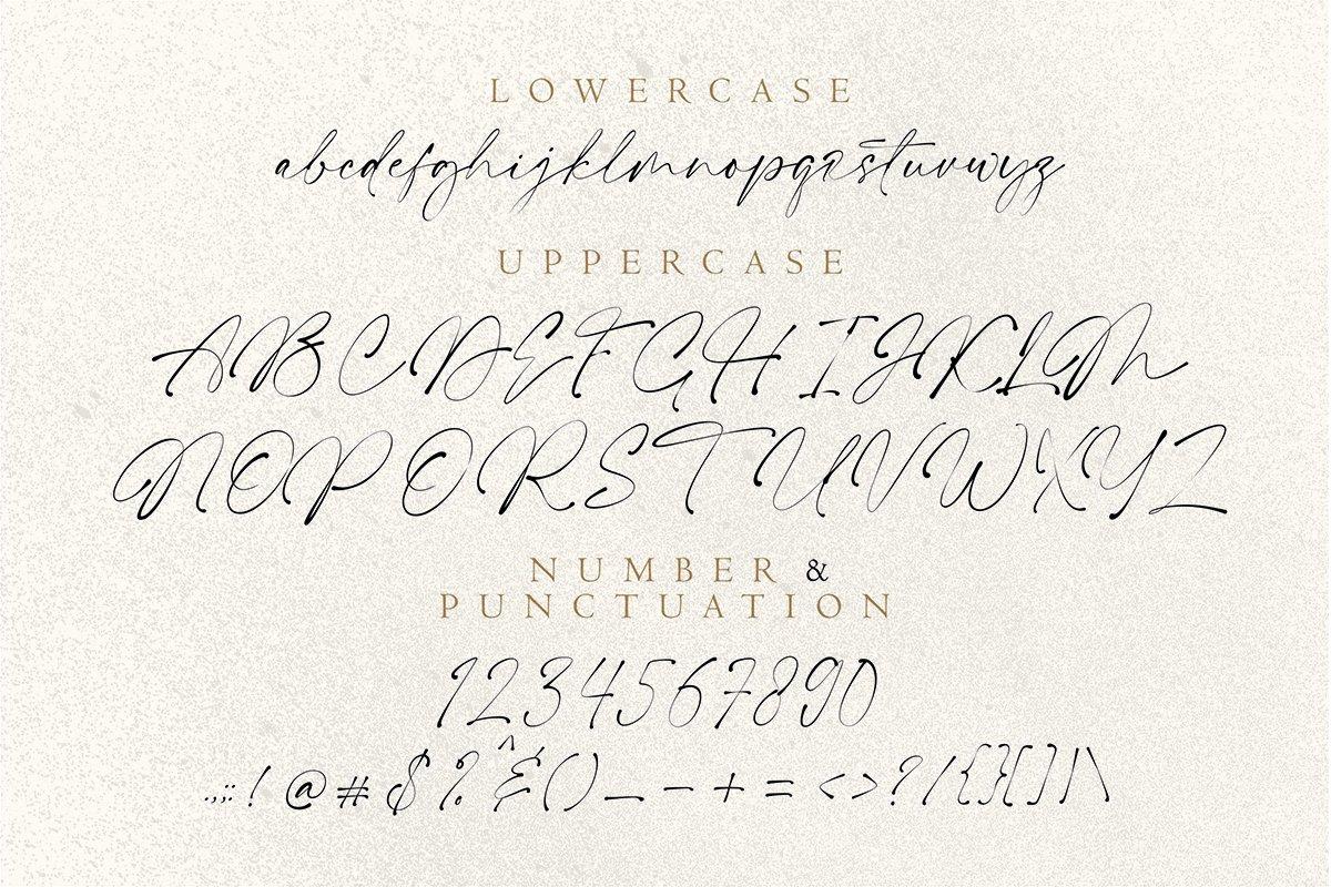 British Font-3