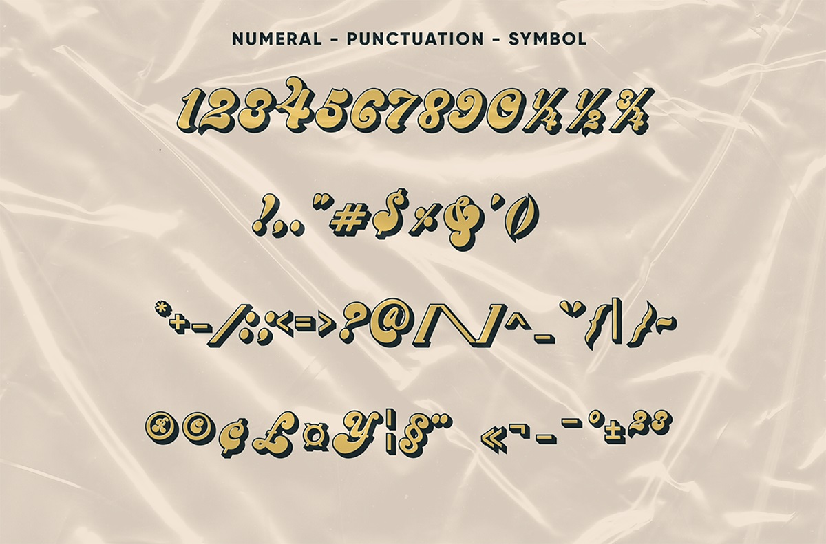 Midway Font-2
