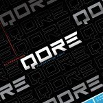 Qore Typeface