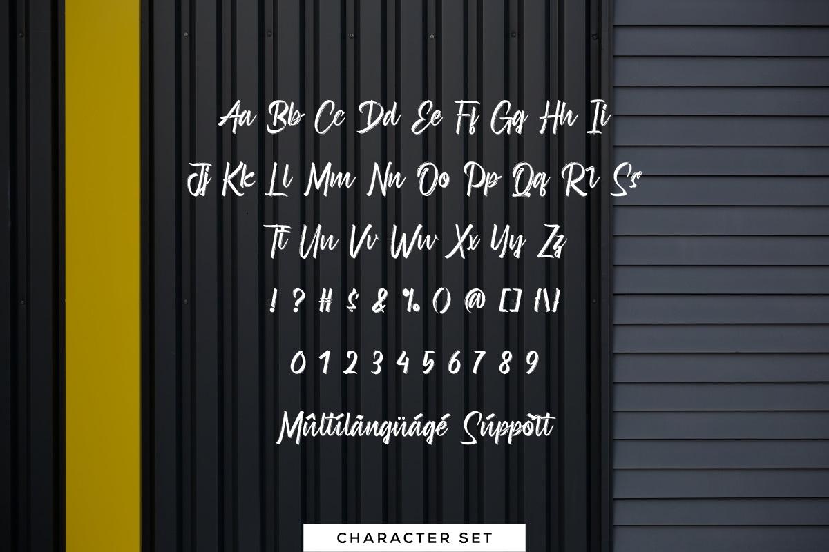 Andrianto Font-3