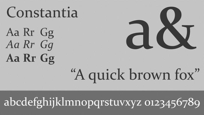 Constantia Font-2