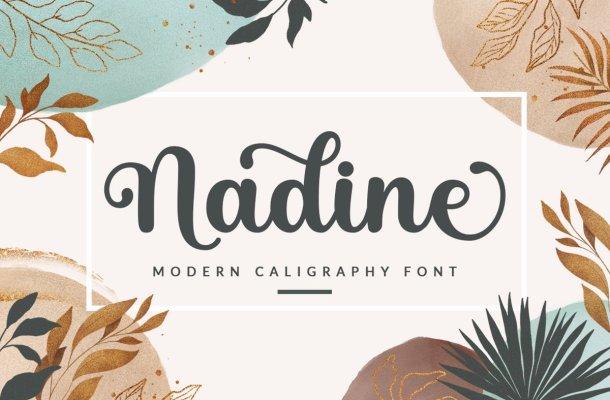 Nadine Font