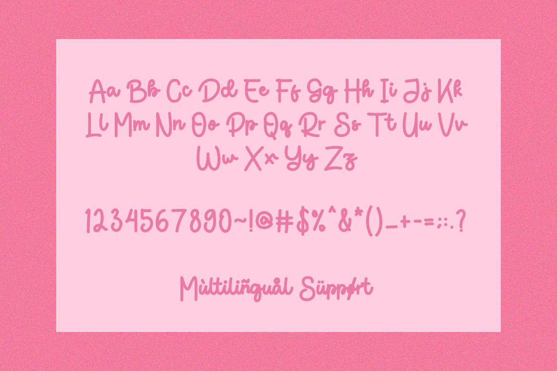 Donathe Font-3