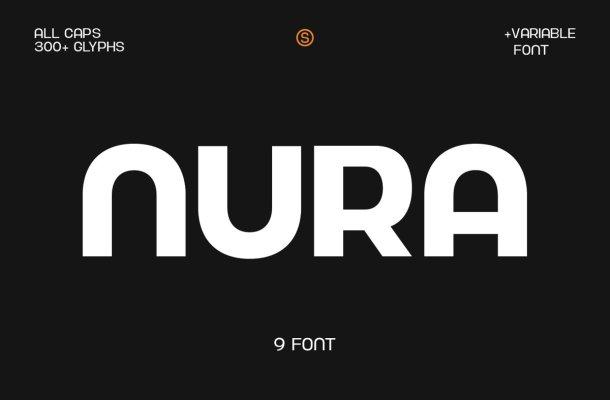 Nura Font