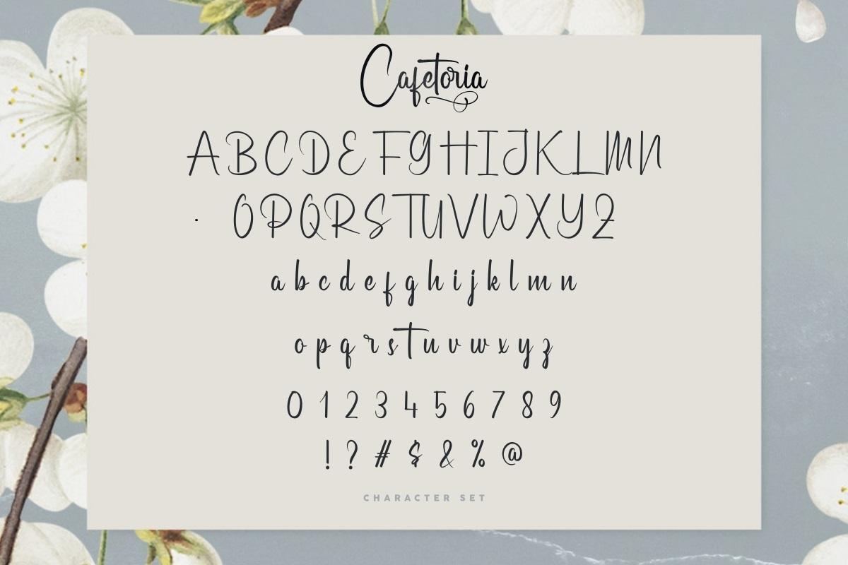 Cafetoria Font-3