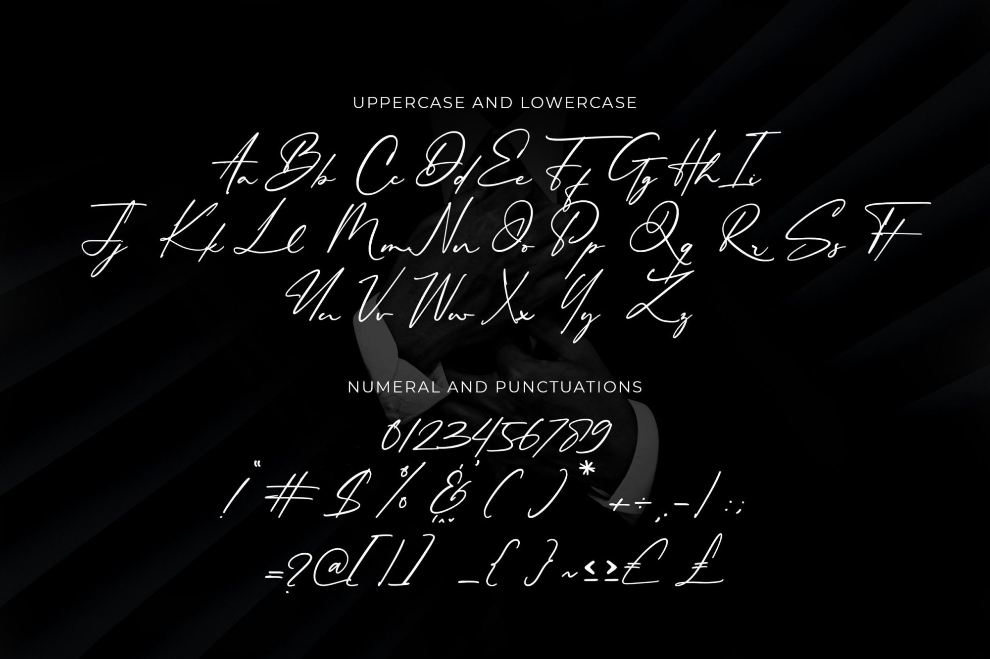 Philips Dutcher Font-3