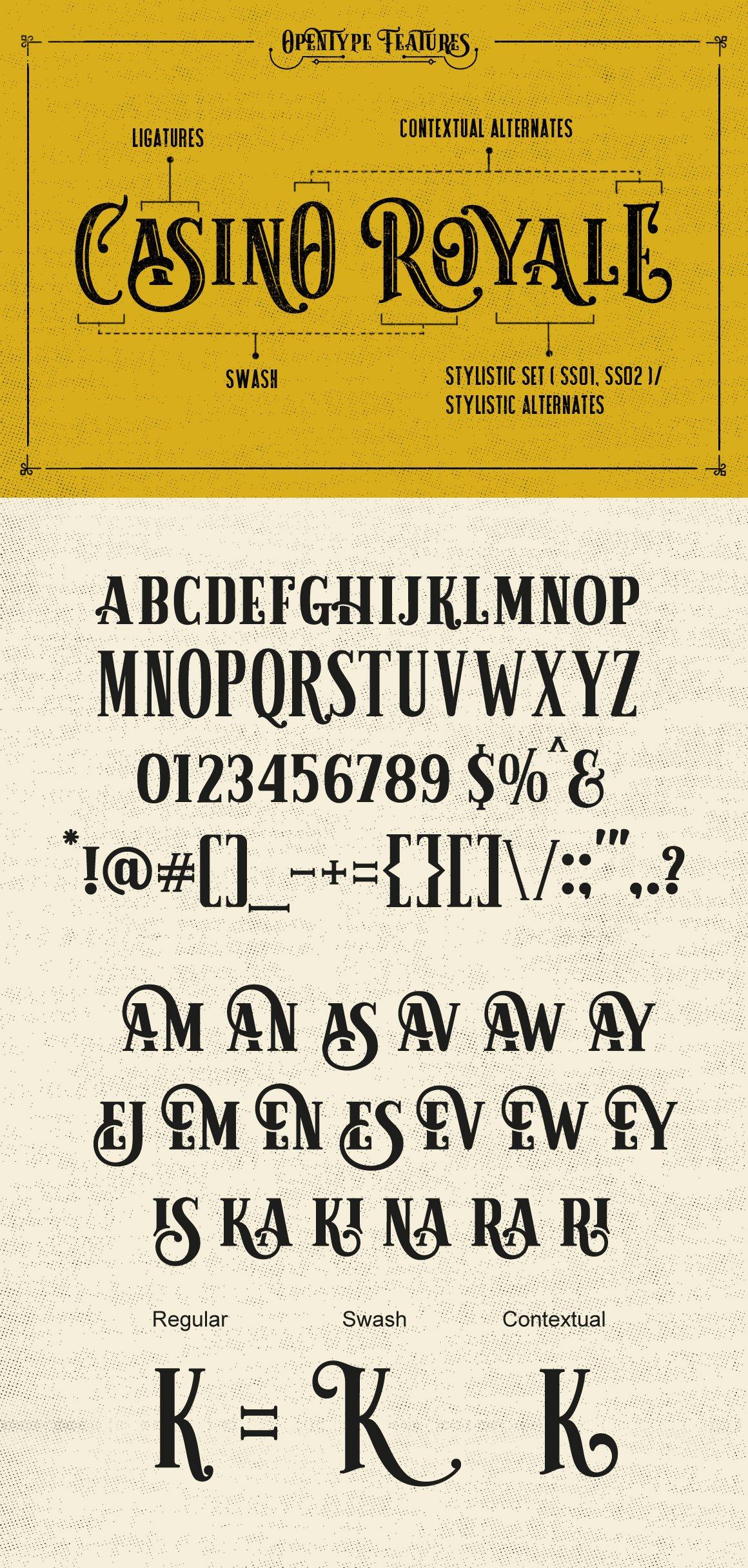 Sarcastic Font-2