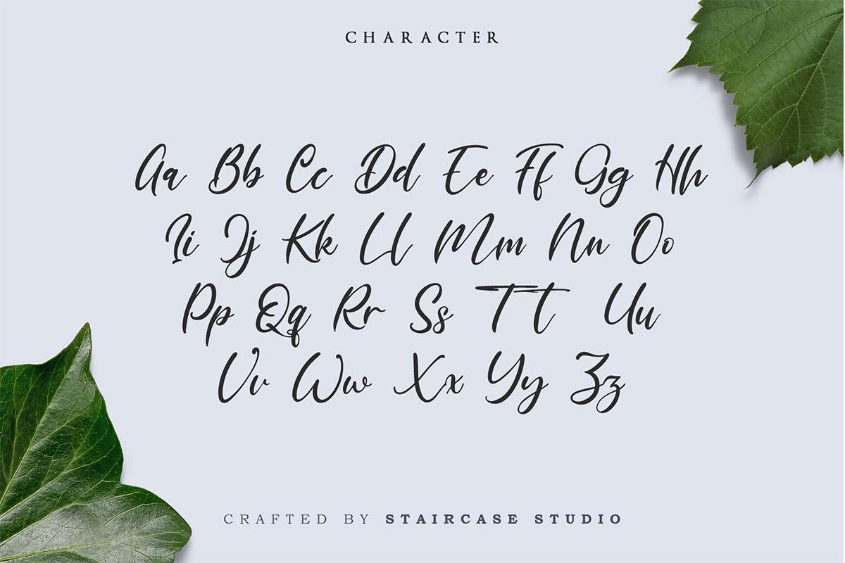 Marthalica Font-2