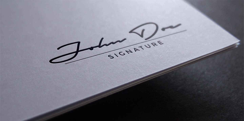 Autograf Font-2