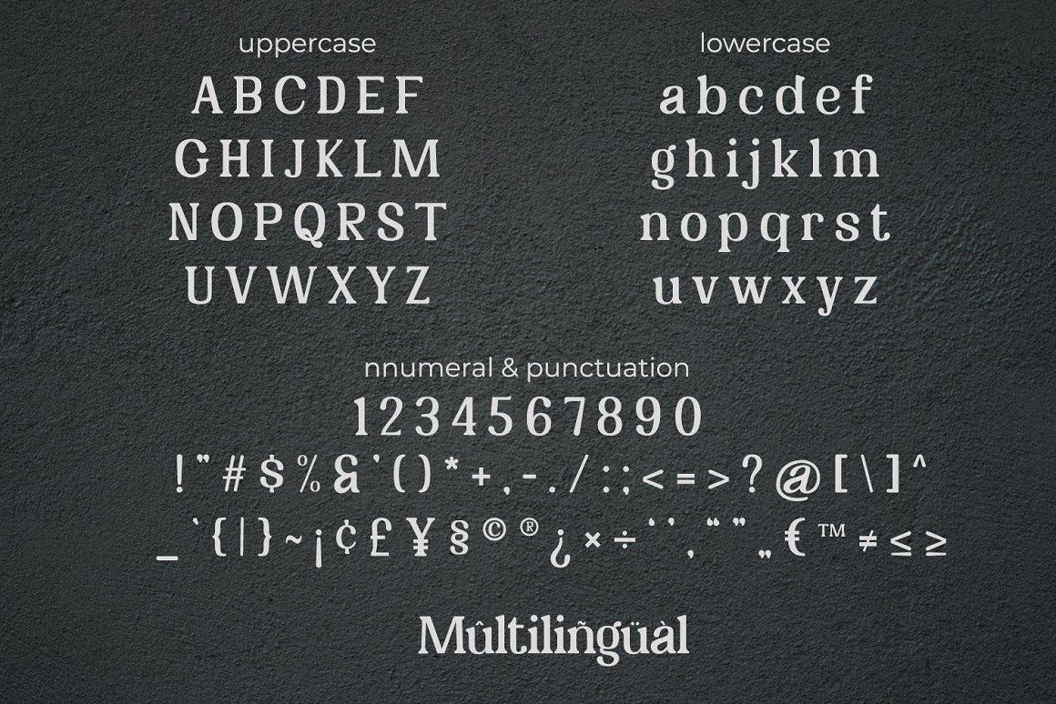 Gotile Font-3
