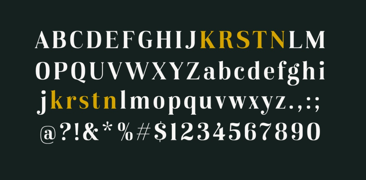 Karsten Font Family-3