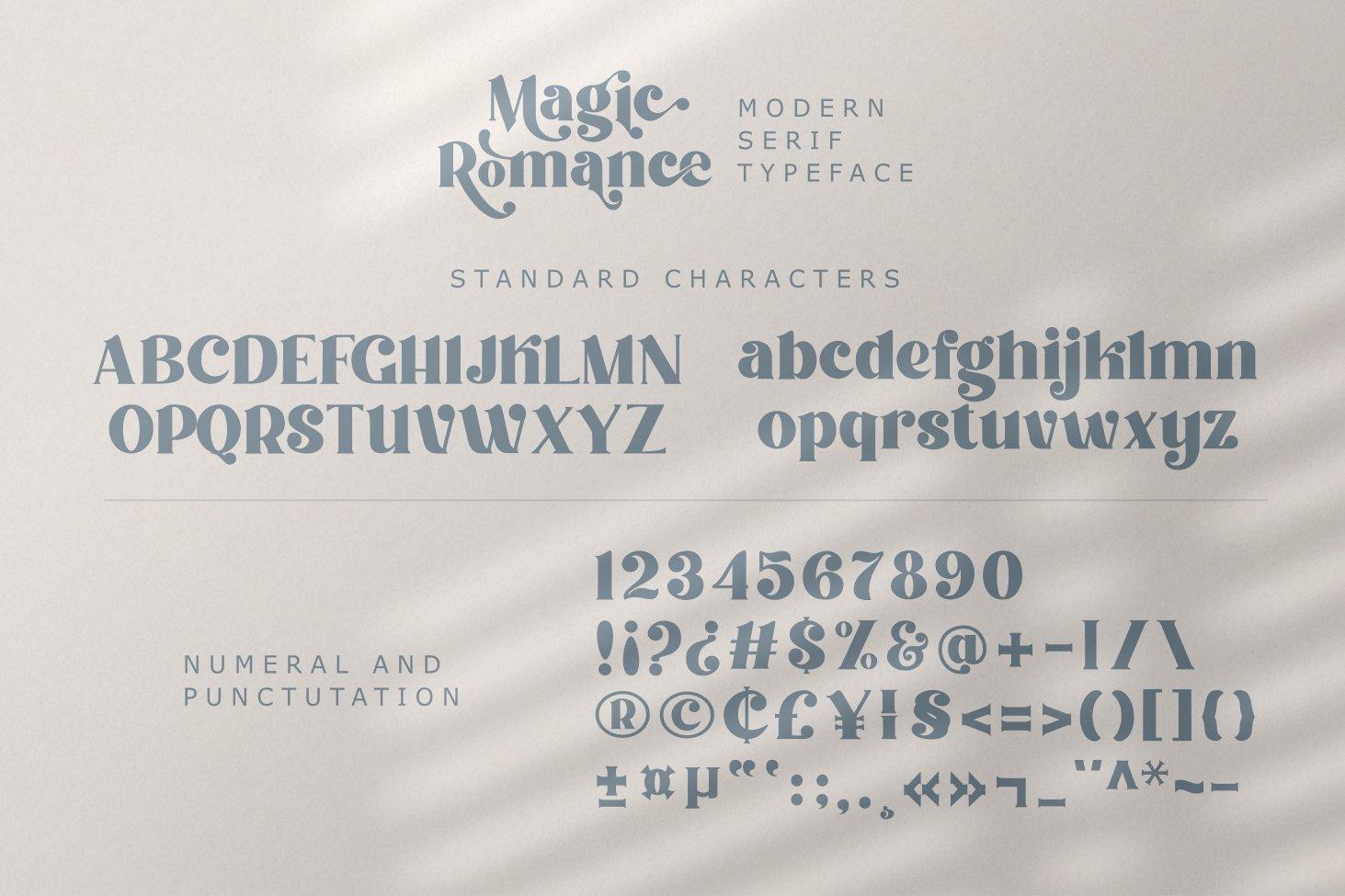 Magic Romance Font-3