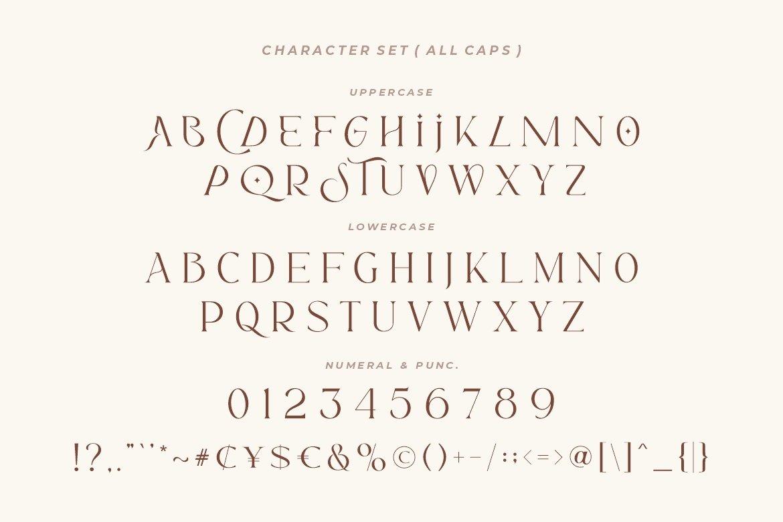 Sunroll Font-3