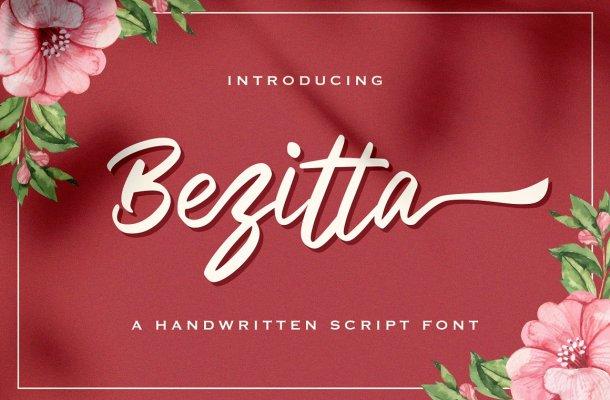 Bezitta Font