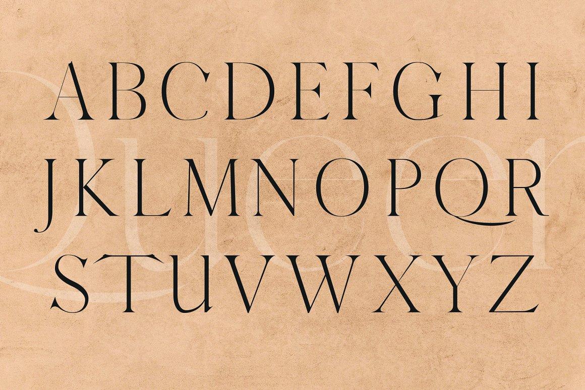 Queen Font-2