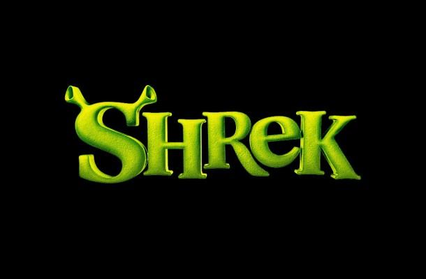 Shrek Cartoon Font-4