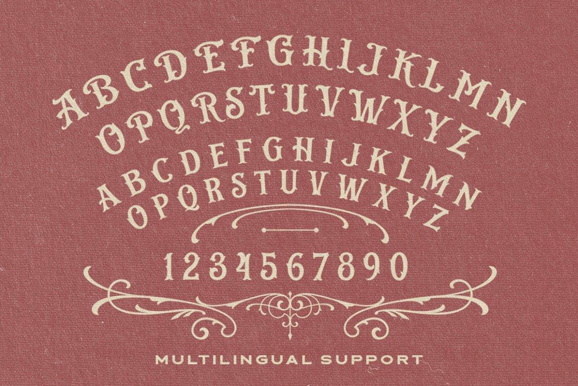 Bistern Font-3
