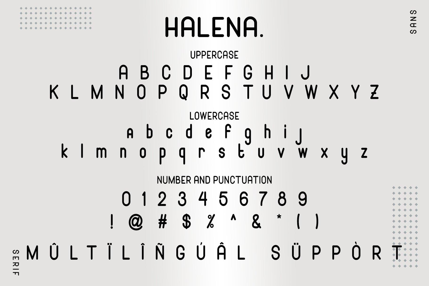 Halena Font-3