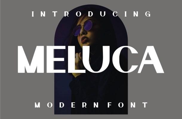 Meluca Font
