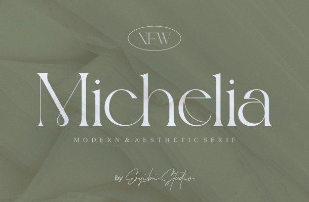 Michelia Font