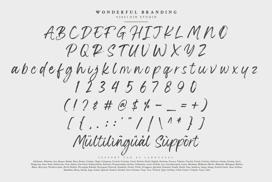 Wonderful Branding Font-3