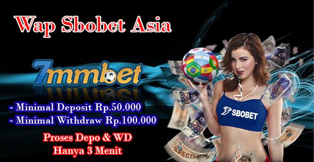Wap Sbobet Asia