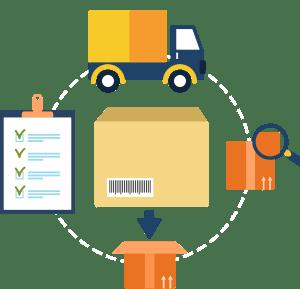 برنامج إدارة مخازن - تطبيق إدارة المخزون